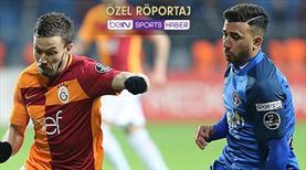"""""""Galatasaray Trezeguet'i resmen istedi"""""""