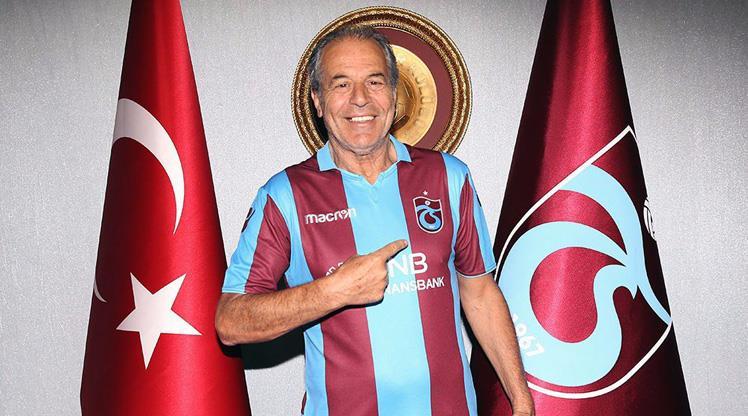 Ali Kemal Denizci Trabzonspor'a geri döndü