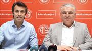 Antalyaspor'da transfer sesleri