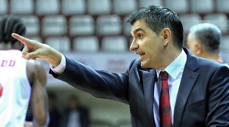 Eskişehir Basket'te yol ayrımı