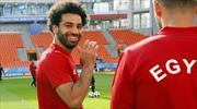 Mısır'a Salah müjdesi