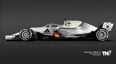 F1'de Dünya Kupası rüzgarı!
