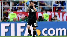 """Messi'ye güvenim tam"""