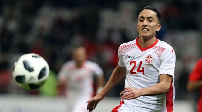 """Tunuslu oyuncudan ilginç açıklama: """"Jordan Pickford da kim?"""""""