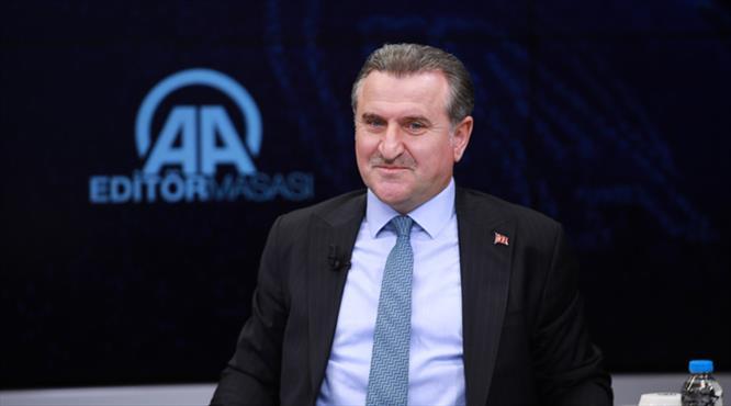 """""""Digiturk Türk futbolunu dünyaya açtı"""""""
