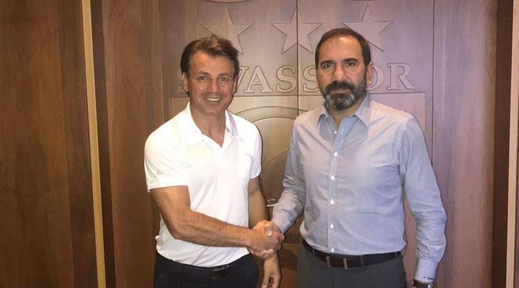 Sivas'ta transfer harekatı
