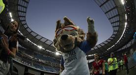 Dünya Kupası'nda heyecan hız kesmiyor