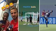 Dünya Kupası'nda neler oluyor?