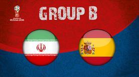 İran - İspanya