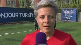 PSG yeni yıldızlarını Türkiye'de yetiştirecek
