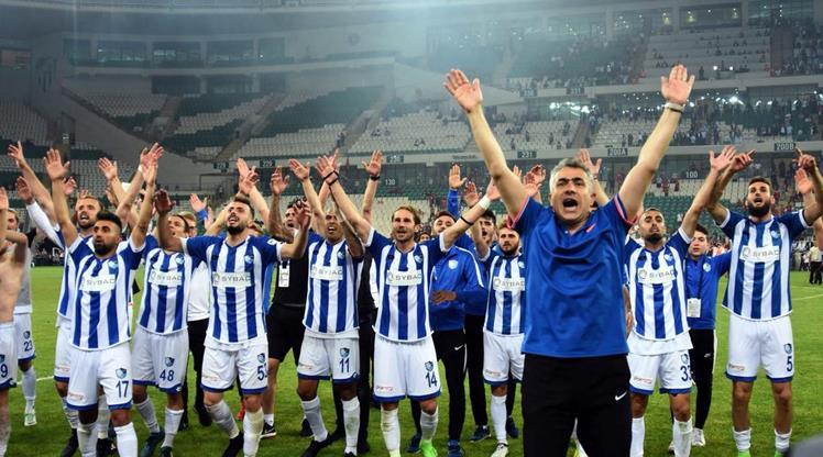 BB Erzurumspor'da 10 transfer yolda