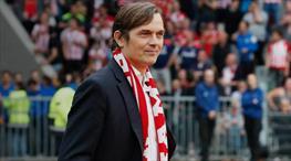 PSV Cocu'yu duyurdu!