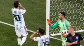 Sizce Arjantin gruptan çıkmayı başarabilecek mi?