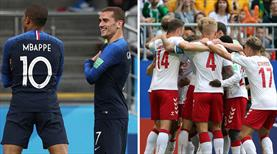 110 yıllık rekabette Fransa üstün