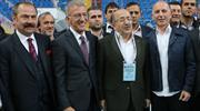 Trabzonspor'da devrim gibi karar