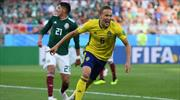 İsveç mucizeyi gerçekleştirdi, Meksika'yı Güney Kore kurtardı!