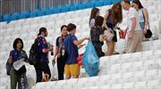 Japonya'nın başarısının sırrı bu fotoğrafta gizli