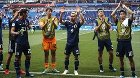 Dünya Kupası'nda tarihi son! Böylesi ilk kez yaşandı...