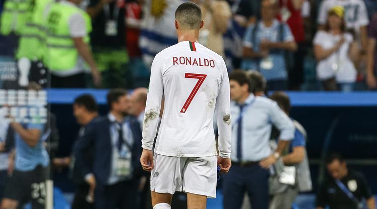 Ronaldo emekli olacak mı?