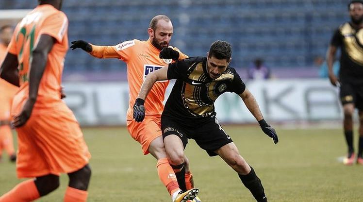 BB Erzurumspor'dan flaş transfer!