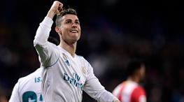 İtalya'da Ronaldo çılgınlığı! İmza an meselesi!
