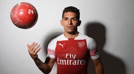 Arsenal Torreira'yı açıkladı!