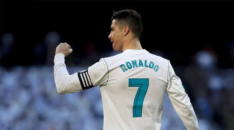 Ronaldo'dan Madrid'e veda mesajı!