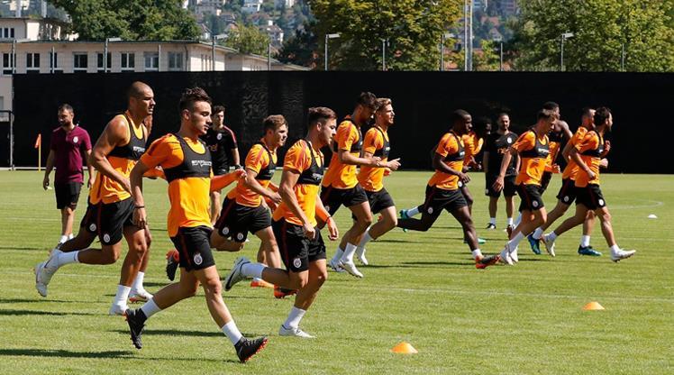 Galatasaray ilk sınavına çıkıyor