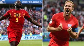 Dünya Kupası'nın üçüncüsü kim olacak?