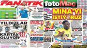 Manşetlerde transfer iddiaları
