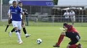 Cenk Tosun'dan 4, Everton'dan 22 gol!