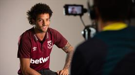 West Ham Anderson'u transfer etti