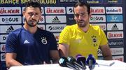 Giuliano'dan transfer açıklaması!