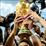 Almanya ile Dünya Kupası'nı kazandı
