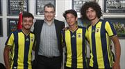 Fenerbahçe'de operasyon sürüyor! 3 imza birden...