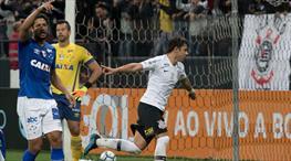 Romero coştu, Corinthians nefes aldı (ÖZET)