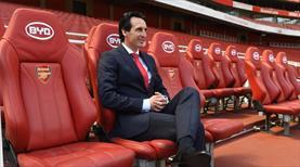 Arsenal transfere doymuyor! Emery açıkladı!