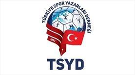 TSYD Turnuvası iptal