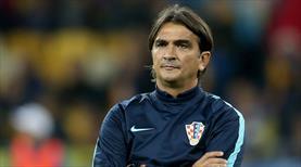 Hırvatistan Dalic'le 'devam' dedi
