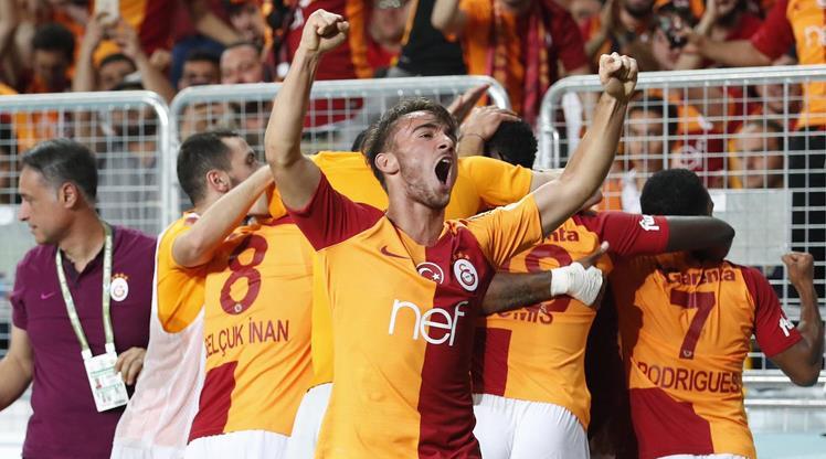 Son şampiyon sezonu Ankara'da açıyor