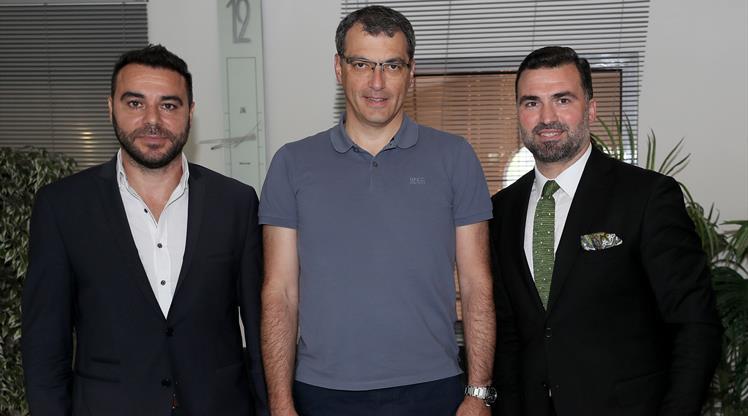 TPFD'den Fenerbahçe'ye ziyaret!