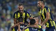 Fenerbahçe - Bursaspor: 2-1 (ÖZET)