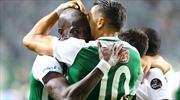 Atiker Konyaspor - BŞB Erzurumspor: 3-2 (ÖZET)