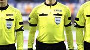 Kayseri - Antalya maçında hakem değişikliği
