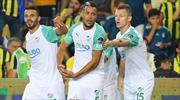 Bursaspor'dan Serie A'ya transfer