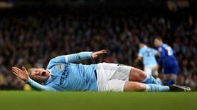 Manchester City'e şok haber
