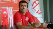 Bülent Korkmaz'dan transfer sözleri!