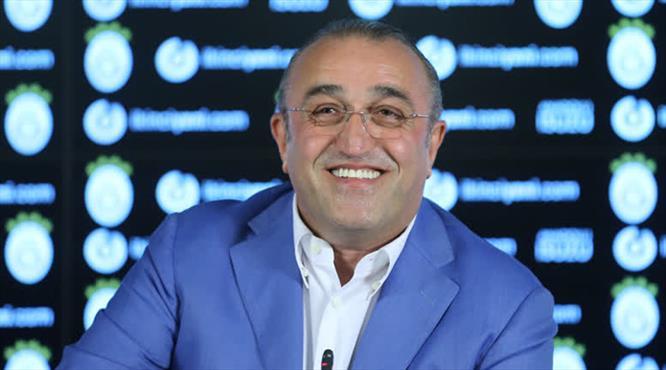 """""""Beşiktaş'tan hiçbir futbolcuya talip değiliz"""""""