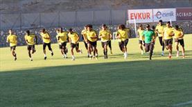 Eksik Malatya'nın konuğu Fenerbahçe