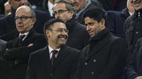 Avrupa'da dengeler değişecek! Barça ve PSG'den dev takas!